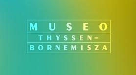 музей тиссена-борнемиса мадрид